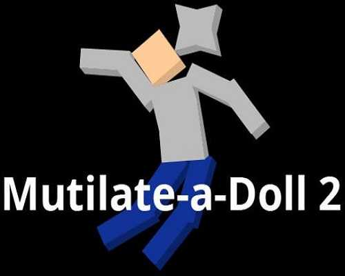 Mutilate a Doll 2 PC Game Free Download