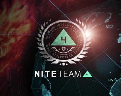 NITE Team 4 PC Game Free Download