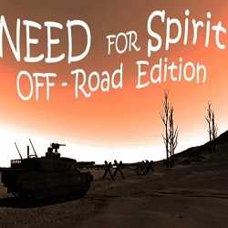Need for Spirit Off Road Edition