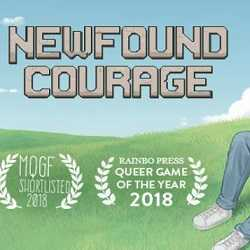 Newfound Courage