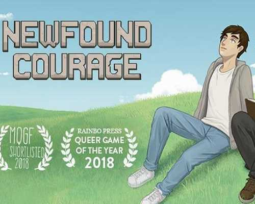 Newfound Courage PC Game Free Download