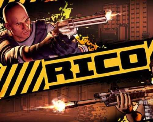 RICO PC Game Free Download