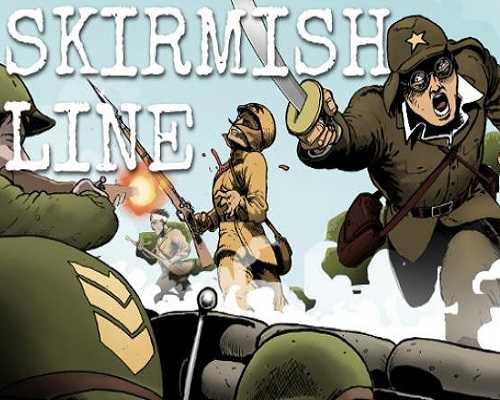 Skirmish Line PC Game Free Download