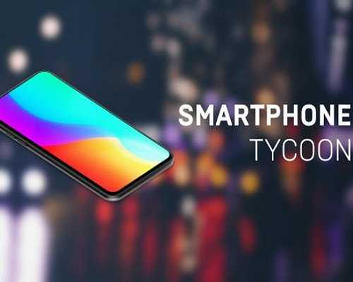 Smartphone Tycoon PC Game Free Download