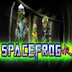 SpaceFrog VR
