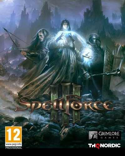 SpellForce 3 PC Game Free Download
