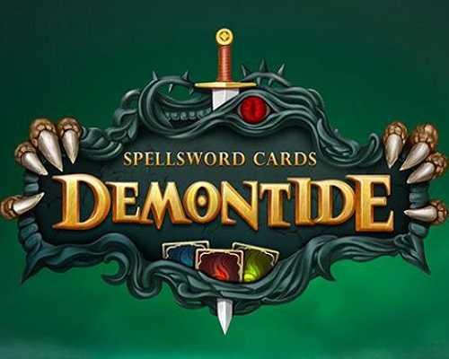 Spellsword Cards Demontide Free PC Download