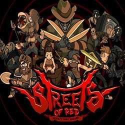 Streets of Red Devils Dare Deluxe