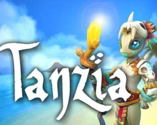 Tanzia PC Game Free Download