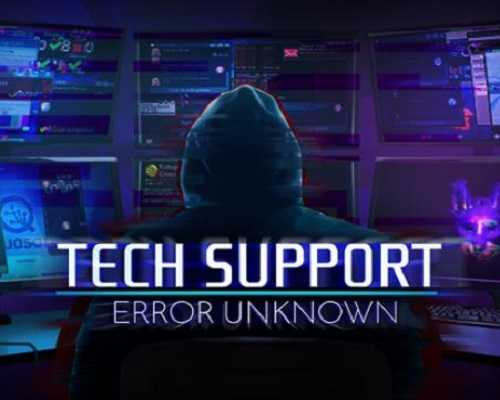 Tech Support Error Unknown Free PC Download