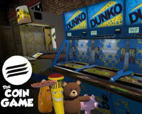 The Coin Game PC Game Free Download
