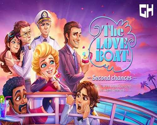 The Love Boat Second Chances PC Game Free Download
