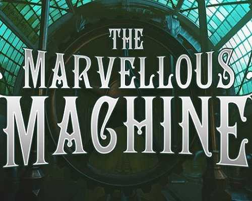 The Marvellous Machine PC Game Free Download