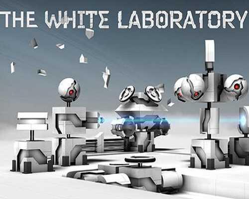 The White Laboratory PC Game Free Download