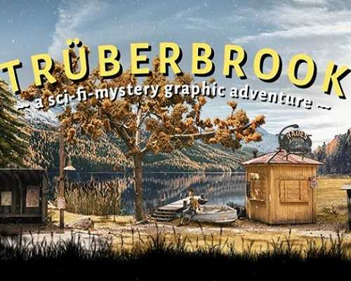 Truberbrook PC Game Free Download