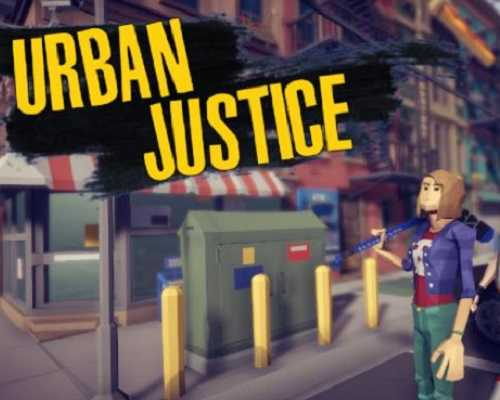 Urban Justice PC Game Free Download