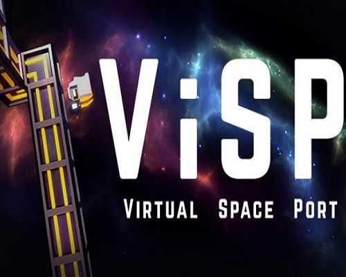 ViSP Virtual Space Port PC Game Free Download