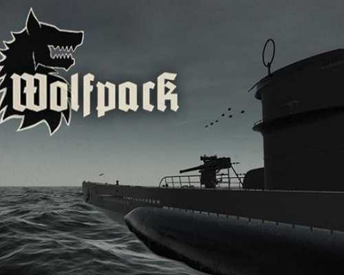 Wolfpack PC Game Free Download