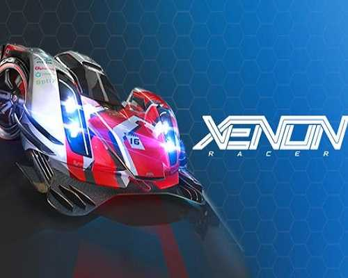 Xenon Racer PC Game Free Download