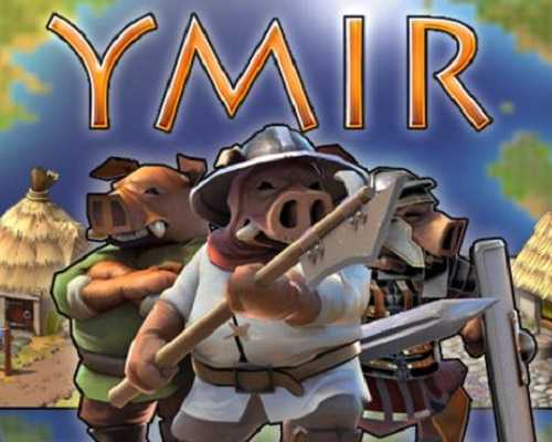 Ymir PC Game Free Download