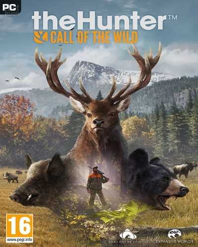 theHunter Call of the Wild Free PC Download