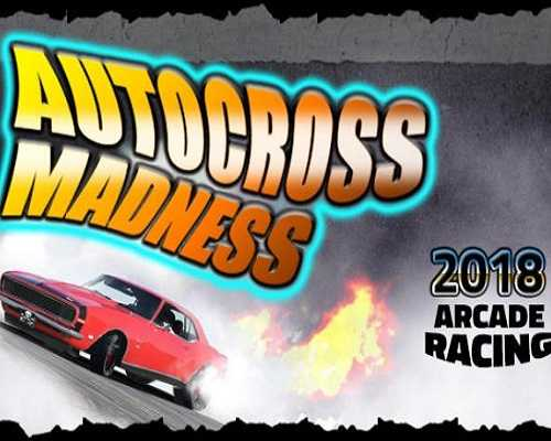AUTOCROSS MADNESS PC Game Free Download