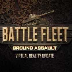 Battle Fleet Ground Assault