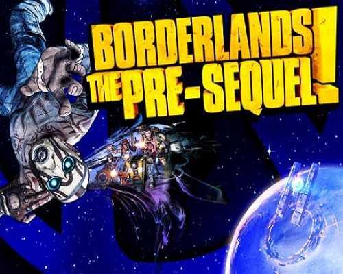 Borderlands The Pre Sequel PC Game Free Download