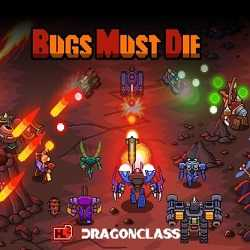 Bugs Must Die PC Game Free Download