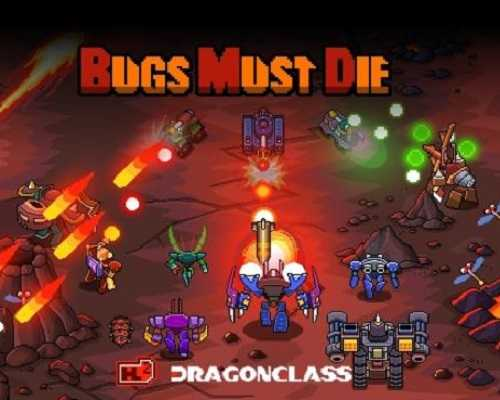 Bugs Must Die PC Game Free Download