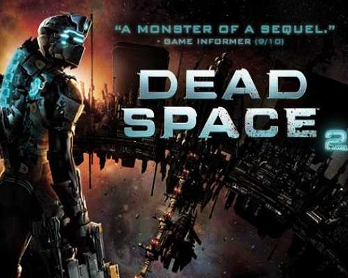 Dead Space 2 PC Game Free Download