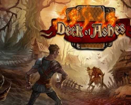Deck of Ashes PC Game Free Download