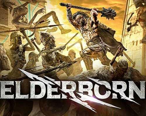 ELDERBORN PC Game Free Download