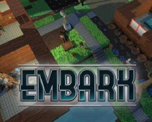 Embark PC Game Free Download