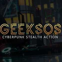 Geeksos PC Game Free Download