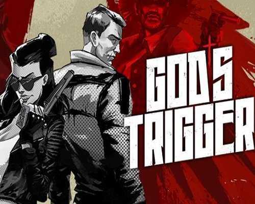 Gods Trigger PC Game Free Download