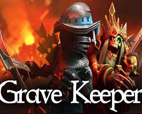 Grave Keeper PC Game Free Download
