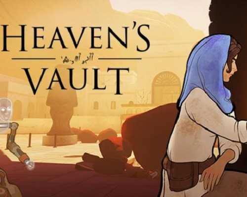 Heavens Vault PC Game Free Download
