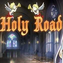 Holy Road PC Game Free Download
