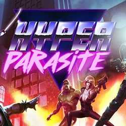 HyperParasite PC Game Free Download
