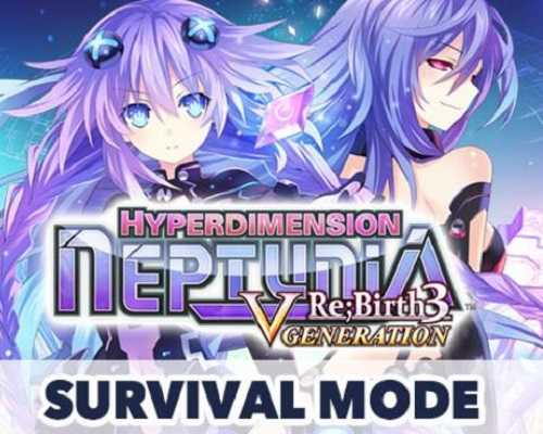 Hyperdimension Neptunia ReBirth 3 Survival Free Download