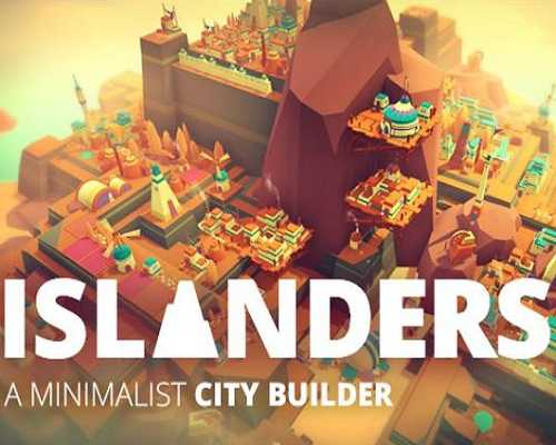 ISLANDERS PC Game Free Download