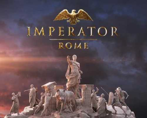 Imperator Rome PC Game Free Download