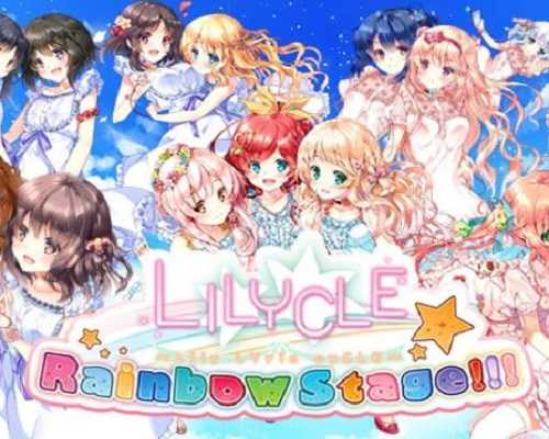 Lilycle Rainbow Stage PC Game Free Download