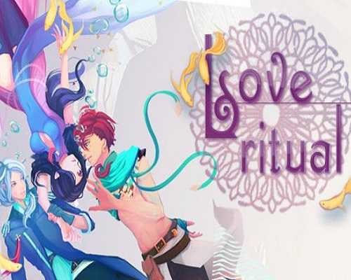 Love ritual PC Game Free Download