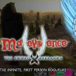 Malevolence The Sword of Ahkranox