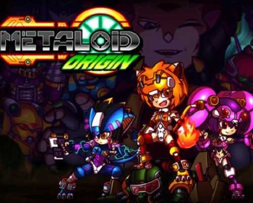 Metaloid Origin PC Game Free Download