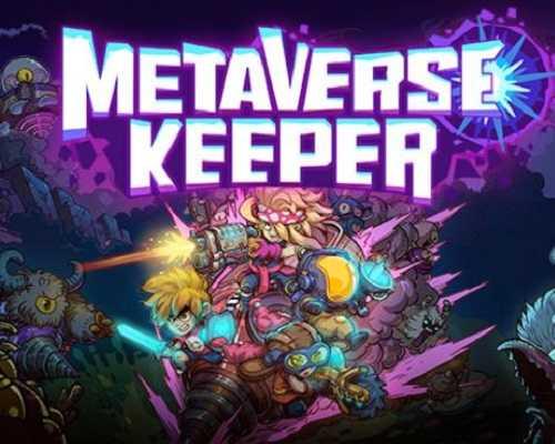 Metaverse Keeper PC Game Free Download