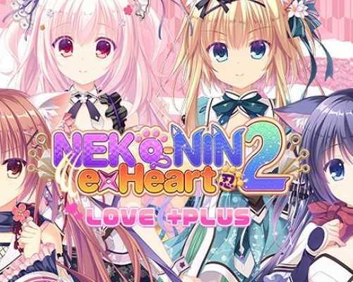 NEKO NIN exHeart 2 Love PC Game Free Download