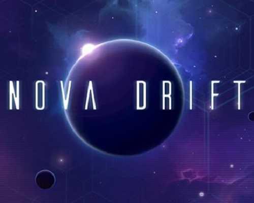 Nova Drift PC Game Free Download
